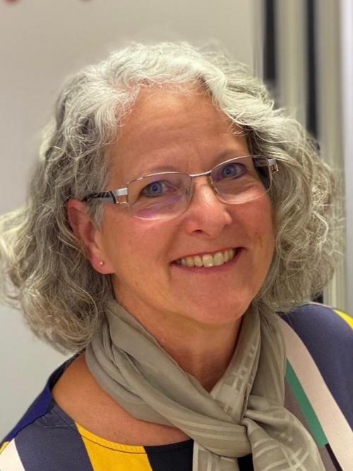 Maggie Widmer, CICO/Webmaster